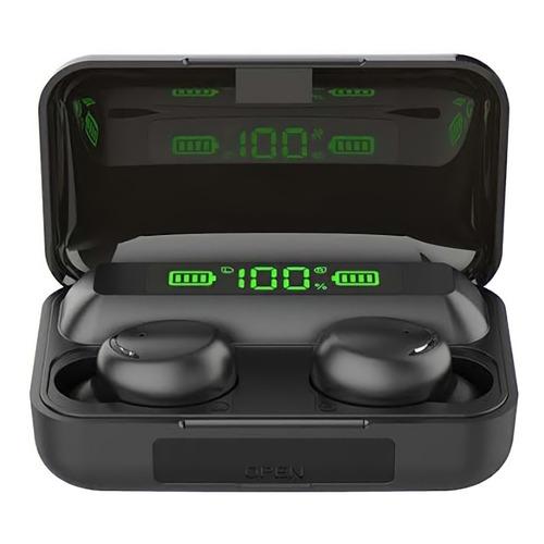 Audífonos Táctil Bluetooth 5.0 Tws F9-5   Resistente Al Agua