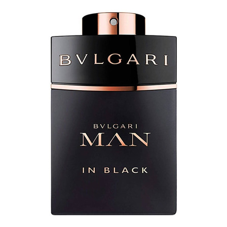 Bvlgari Man In Black EDP 150ml para  hombre