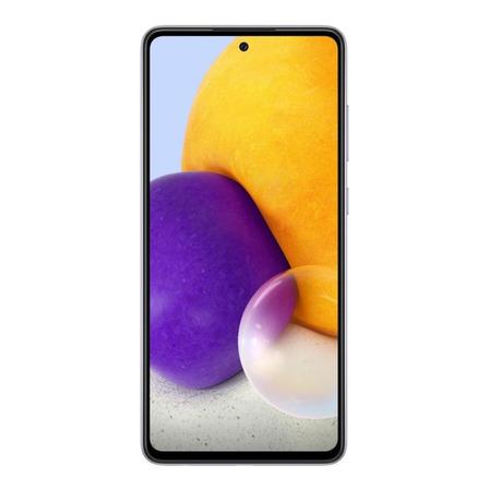Samsung Galaxy A72 Dual SIM 128 GB branco 6 GB RAM