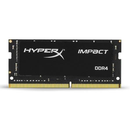 Memória RAM 8GB 1x8GB HyperX HX424S14IB2/8 Impact