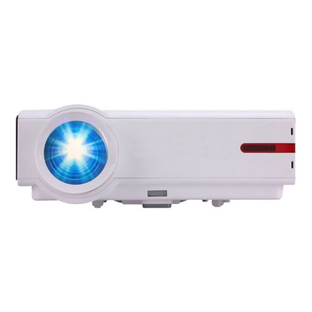 Proyector Gadnic Iron Style 5500 5500lm blanco y negro 100V/240V