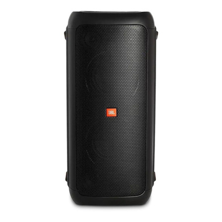 Caixa de som JBL PartyBox 300 black 100V/240V