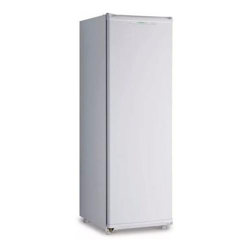 Freezer vertical Eslabón de Lujo EVU22D1 blanco 142L 220V