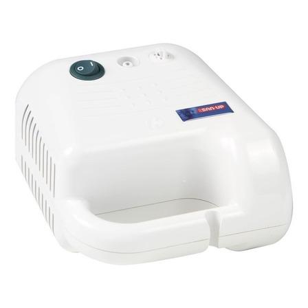 Nebulizador a pistón San-Up Smartneb blanco 220V