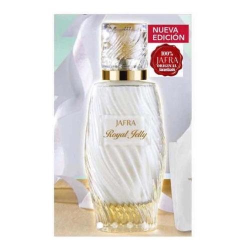 Jafra Crema  De Jalea Real Royal Jelly 100 Mil Original 100%