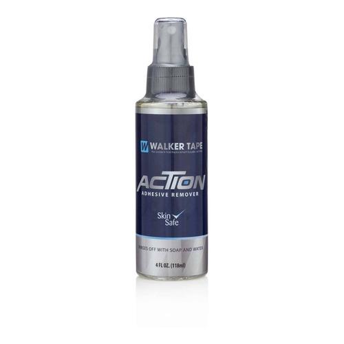 Removedor De Pegamento Action Walker Tape Protesis Capilar