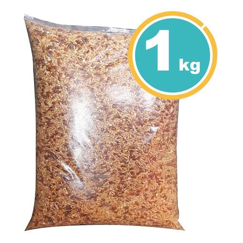 Alimento Para Pajaro De Monte 1kg