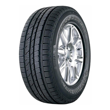 Neumático Continental ContiCrossContact LX 215/65 R16 98H