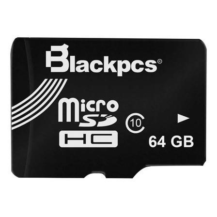 Tarjeta de memoria Blackpcs MM10101-64 64GB