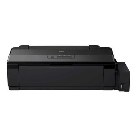 Impresora a color Epson EcoTank L1300 220V - 240V negra