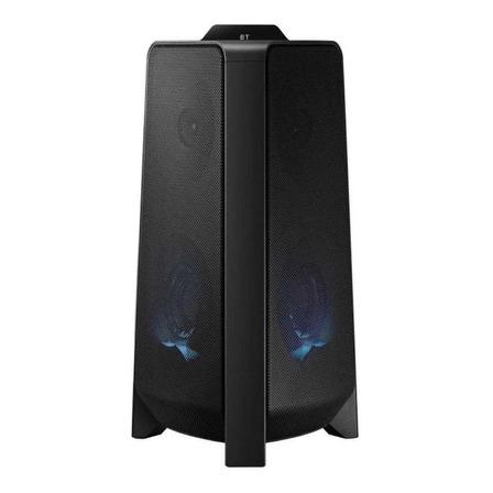 Parlante Samsung Giga Party Audio MX-T40 con bluetooth negro 100V-240V