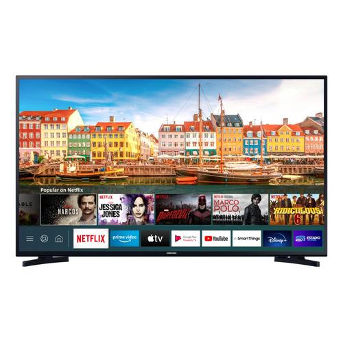 Smart Tv 43'' Samsung T5202 Fhd Led 2020