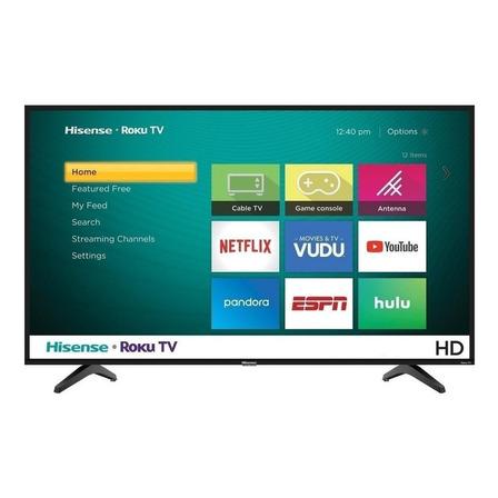 "Smart TV Hisense H4F Series 32H4030F HD 32"" 120V"