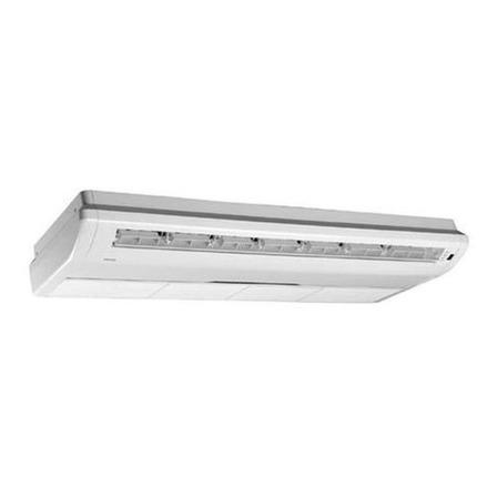 Aire acondicionado Philco split frío/calor 15480 frigorías blanco 220V PHPTH6TRHC5N