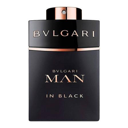 Bvlgari Man In Black EDP 100ml para  hombre