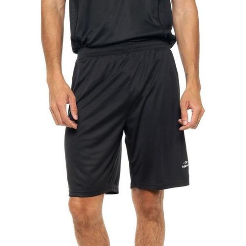 Short Bermuda Topper Training Hombre Deportivo Running