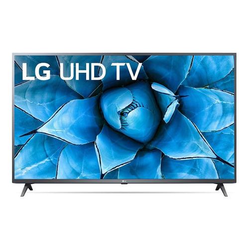 """Smart TV LG AI ThinQ 55UN7300AUD LED 4K 55"""" 120V"""
