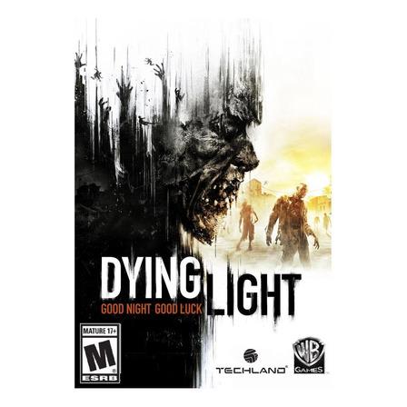 Dying Light  Standard Edition Digital PC Techland