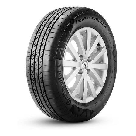 Neumático Continental PowerContact 2 205/55 R16 91V