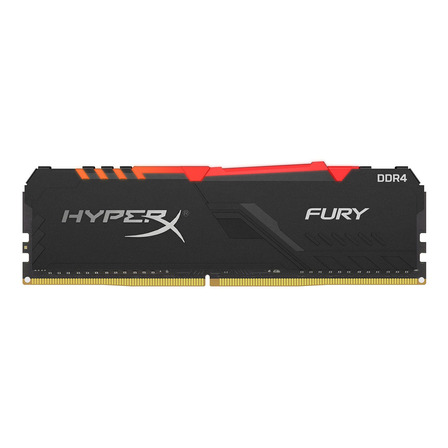 Memoria RAM 16GB 1x16GB Kingston HX432C16FB3A/16 HyperX Fury