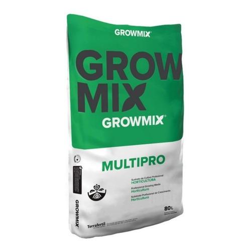 Sustrato Growmix Multipro 80lts - Kaizen Growshop