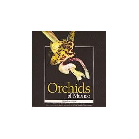 Cd Las Orquideas De Mexico, Catalogo Digital [cd-rom]
