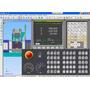 Simulador Torno Cnc E Centro De Usinagem