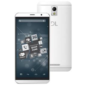 Tablet Dl Tabphone 700 - Tela 7 8gb, Bluetooth - Branco