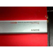 Amplificador Sony Xplod Japones Sq