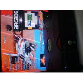 Xbox Clasico Juegos Maquinitas Gta Disco Duro 250gb Negocio