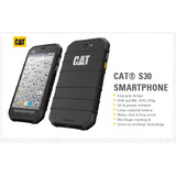 Cat S30 Nuevo Smartphone De Caterpillar. Superresistente!!