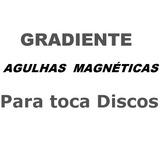 Agulha Gradiente Toca Disco Spectrun 90 Tipo2