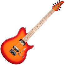 Guitarra Memphis Tagima Mgm100 Estilo Music Man Axis