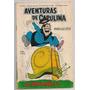 Comic Capulina Capulinita # 756 De 1976