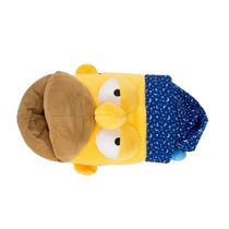 Pantuflas De Homero Simpson Ad3006