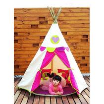 Wappi Teepee Happy G Jumbo / Tipi/ Teepees / Casita Infantil