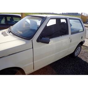 Porta Dianteira Esquerda Motorista Fiat Uno