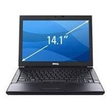 Remate Laptop Dell Latitude E6400 C2d 4gbram250hdd Wifi