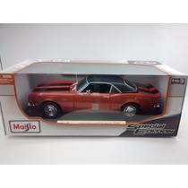 1968 Chevrolet Camaro Z/28 1:18