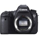 Camera Dslr Canon 6d Corpo Fullframe Wifi Nota Fiscal