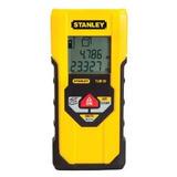 Medidor Trena Laser 30 Metro Distancia Digital Stanley Tlm99
