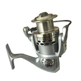 Reel Frontal Spinning Conolon Zc 3000 - 4 Rulemanes