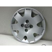 Calota Roda Ferro Volkswagen Gol G4 2008/... Aro 14