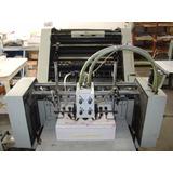 Impressora Off-set Adast 714 Rolos Novos 28.000,00