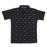 Camiseta Masculina Hd Polo Juvenil Estampada