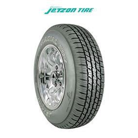 Llanta Jetzon Radial Suv 235/75r15 108s - Envío Gratis