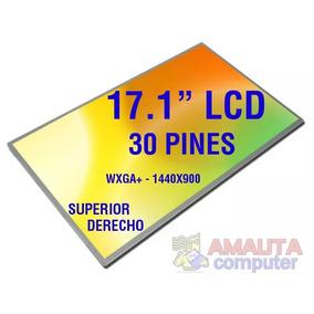 Pantalla 17.1 Lcd 30 Pin Hp Acer Asus Msi Toshiba Compaq He