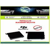 Pantalla Lcd Blackberry Bold 2 Y 4 9700 / 9780 Somos Tienda
