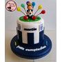 Mini Tortas Personalizadas Cumpleaños Para Regalo