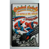 Superman V Spider-man Y Batman V Hulk